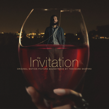 THE INVITATION: Watch A Video From The Official Soundtrack Release