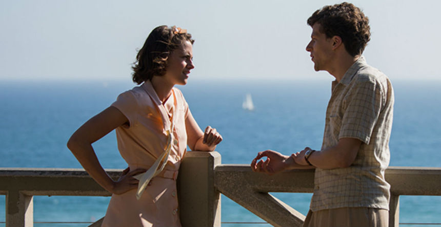 Cannes 2016 Review: Woody Allen Visits CAFÉ SOCIETY