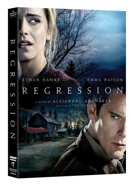 Win A REGRESSION Blu-ray From Anchor Bay And Dimension