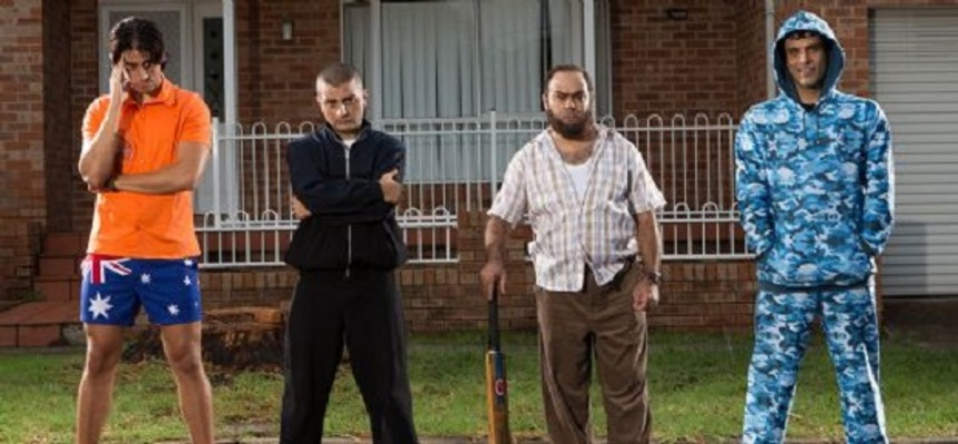Melbourne 2016: Centrepiece Australian Black Comedy DOWN UNDER Announced at MIFF