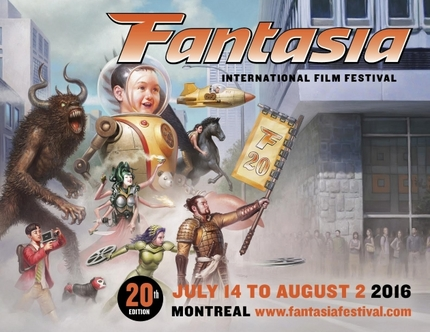 Fantasia 2016: First Wave of Titles Announced!