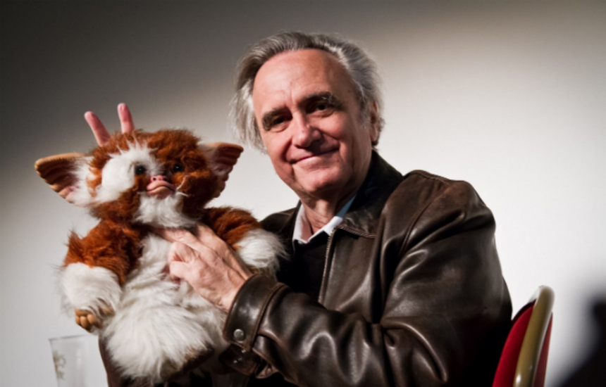 Mammoth Lakes 2016 Interview: Joe Dante's Divine Comedy/Horror