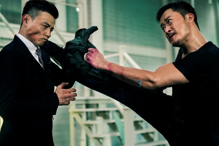 Review: KILL ZONE 2, A Delirious, Masterfully Staged Martial Arts Melodrama