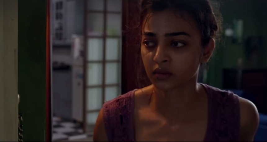 PHOBIA Trailer: Radhika Apte Is Terrorized In Her Home