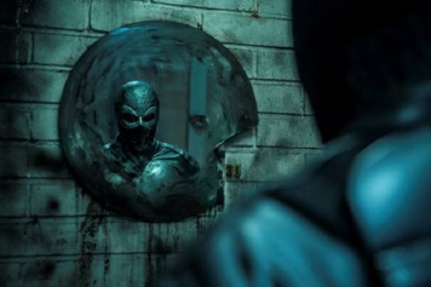 RENDEL: Watch The Full Trailer For Finnish Superhero Movie
