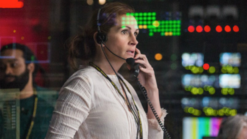 Review: MONEY MONSTER Takes A Hostage With A Sense Of Humor
