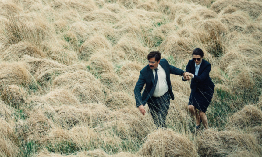 Review: THE LOBSTER Loses Its Way