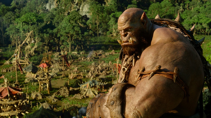 Review: WARCRAFT Should Please The Fans