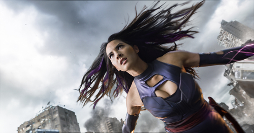 Review: In X-MEN: APOCALYPSE, Greed Is God