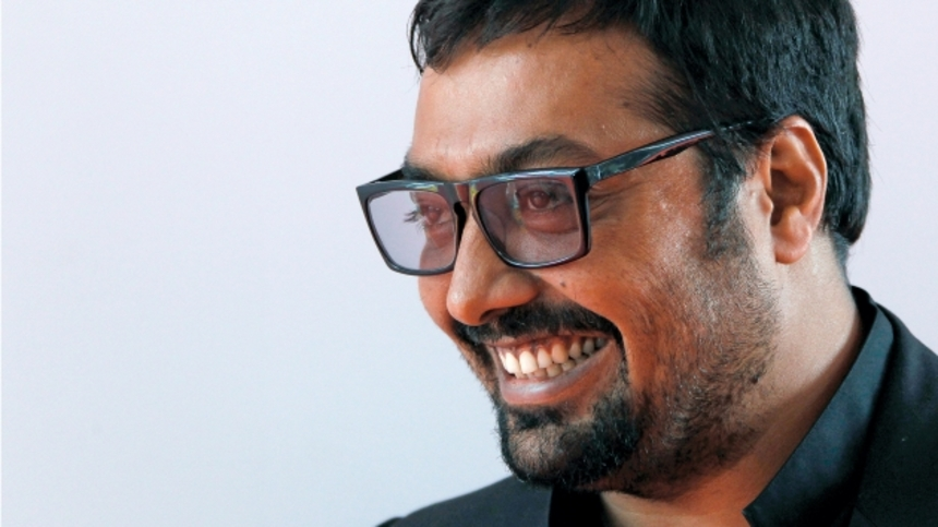 Cannes 2016: Anurag Kashyap's Upcoming Horror GIDDY Part Of New Blumhouse Partnership