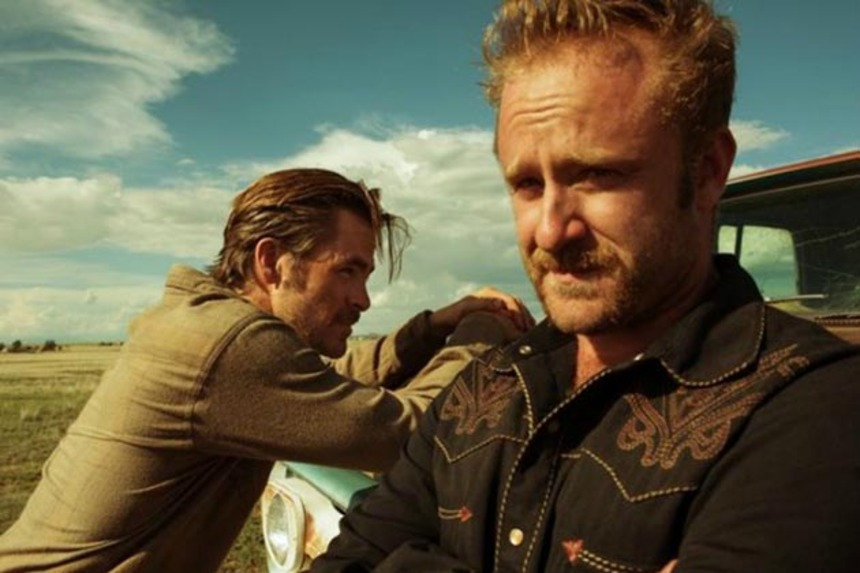 Cannes 2016 Review: HELL OR HIGH WATER Does Outlaw Justice Darn Right