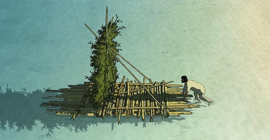 Cannes 2016 Review: THE RED TURTLE Sublimely Tugs Our Strings