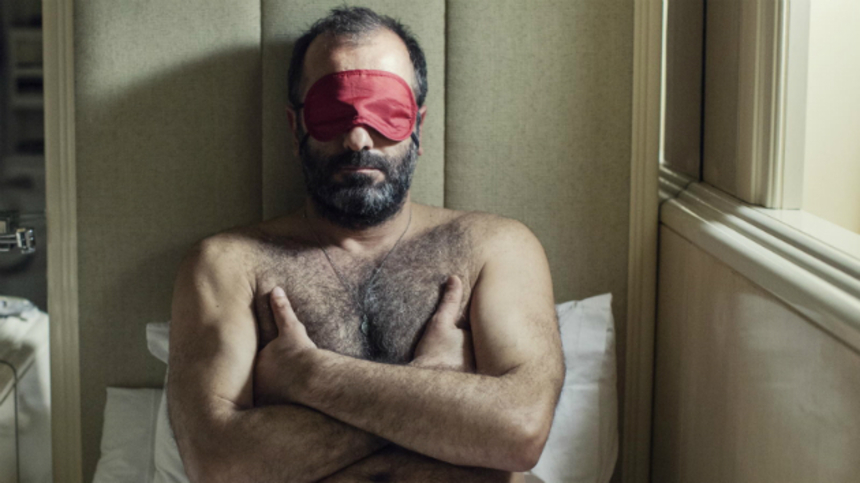 Review: CHEVALIER, Men In Competition