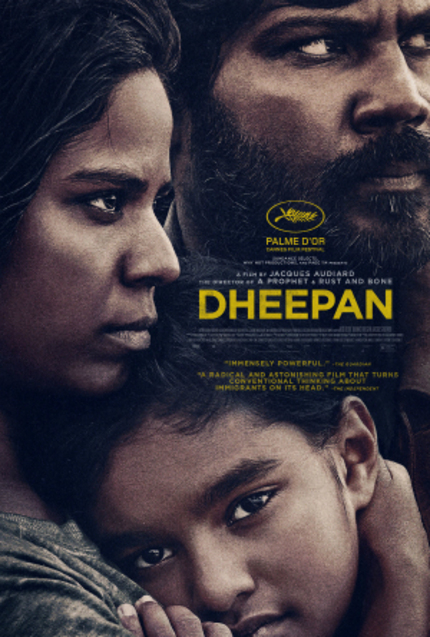 Review: DHEEPAN, Behind The Immigrant Experience, A Rich And Provocative Story