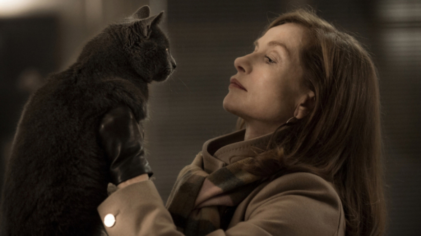 Cannes 2016 Review: ELLE, A Sordid, Provocative Masterwork