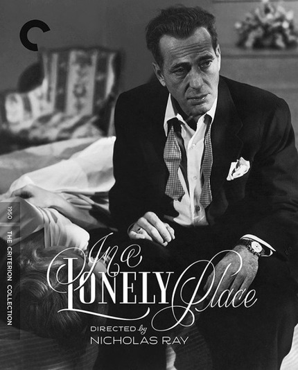 Blu-ray Review: Nicholas Ray's IN A LONELY PLACE, A Requiem For Love