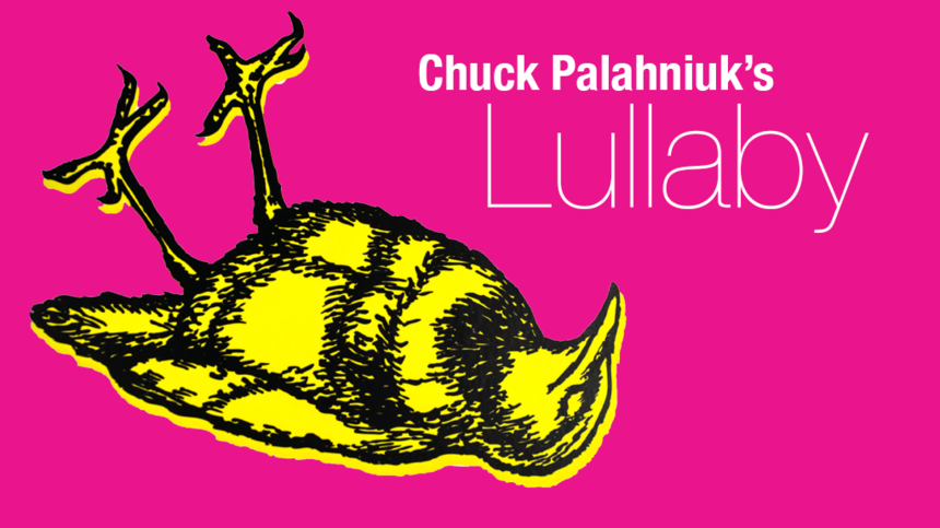 Palahniuk's LULLABY Headed To The Big Screen