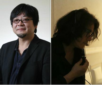 Hosoda Mamoru And Iwai Shunji Headed For Tokyo International Film Festival