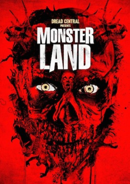 Review: MONSTERLAND, A Mixed Bag of Fun And Freakiness