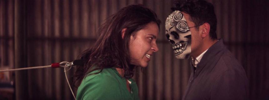Now On DVD/VOD: SCHERZO DIABOLICO, Deviously Disturbing Horror Thrills