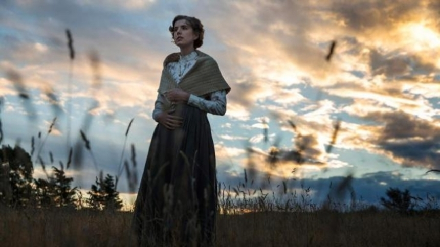 Review: SUNSET SONG, An Impeccable Masterpiece From Director Terence Davies