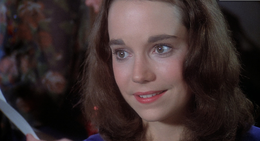 Oak Cliff 2016 Interview: PHANTOM OF THE PARADISE's Jessica Harper Returns To The Paradise