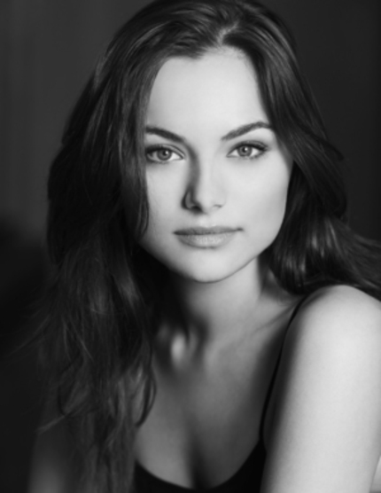 Animal Kingdoms Christina Ochoa To Star In Syfys Death Race Series
