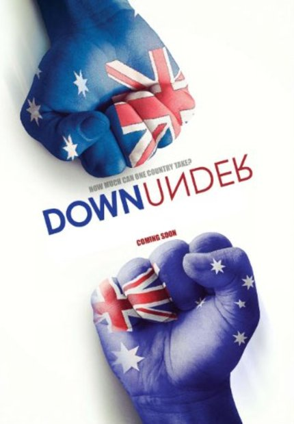 Fantastic First Trailer For Australian Race Riot Comedy (Really) DOWN UNDER