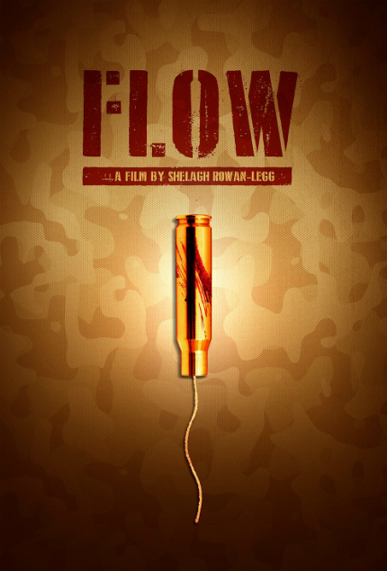 Crowdfund This: FLOW, An Action-Comedy Short That Looks Like Dynamite