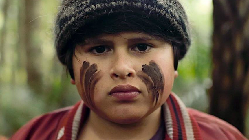 Review: HUNT FOR THE WILDERPEOPLE, Funny and Heartfelt