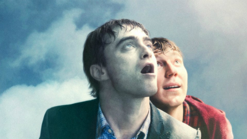 Review: SWISS ARMY MAN, A Film Unlike Any Other