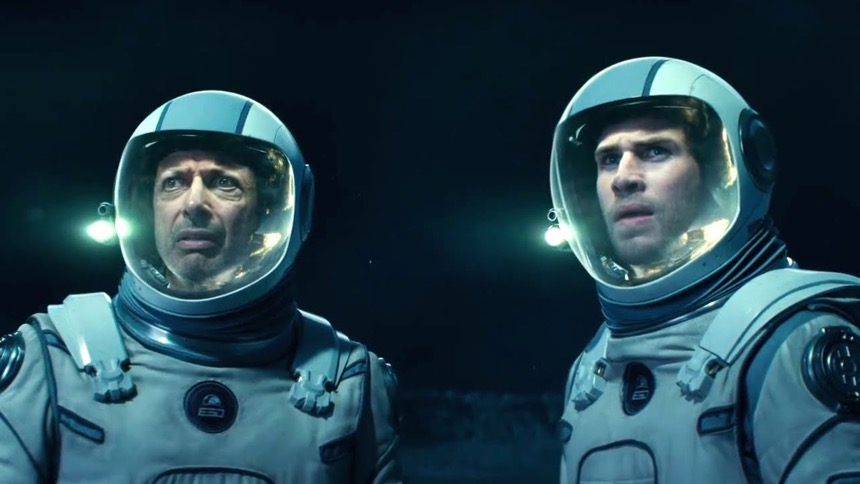 Review: INDEPENDENCE DAY: RESURGENCE Should Have Stayed Dead