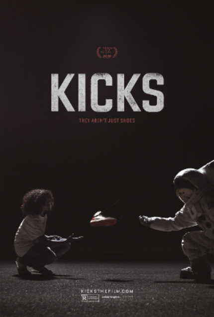 Mesmerizing KICKS Trailer: Sneakers Are More Than Shoes