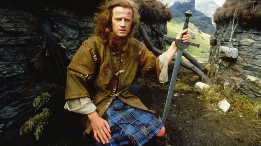 Edinburgh 2016: Talking HIGHLANDER's 30th Anniversary With the Immortal Christopher Lambert