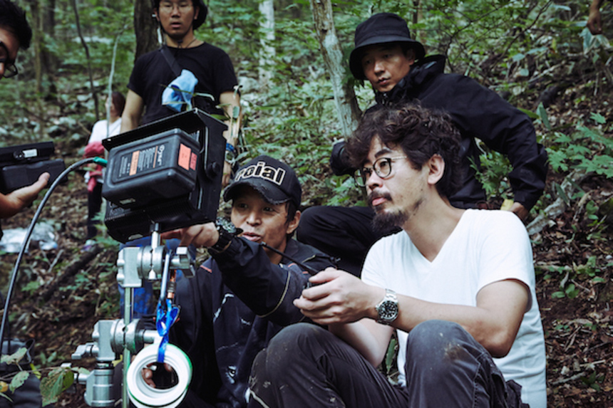 Interview: THE WAILING's Na Hong-jin, Questions For A Mastermind Of Evil