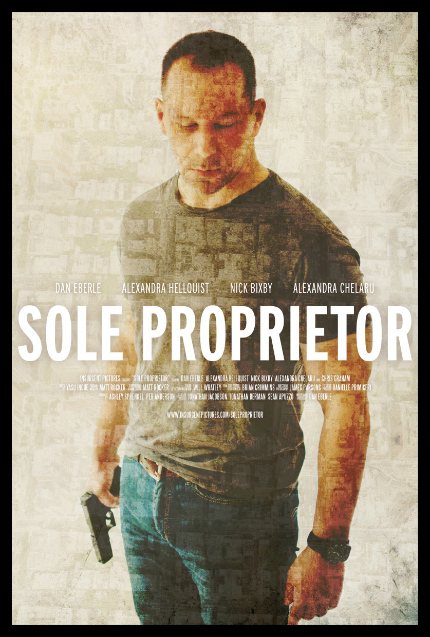 Exclusive SOLE PROPRIETOR Red Band Trailer: A Sex Worker Meets a Man Without an Identity