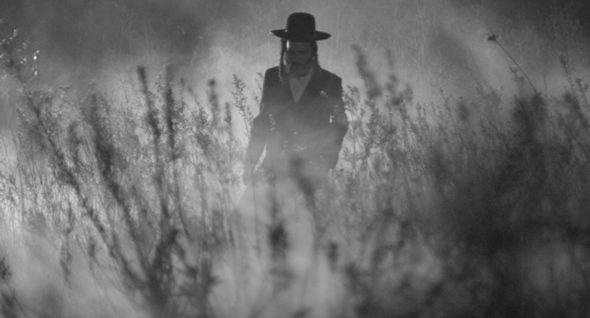Review: In TIKKUN, Israeli Director Avishai Sivan Creates An Atmospheric Netherworld