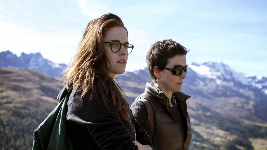 Blu-ray Review: CLOUDS OF SILS MARIA is a Misty New Classic