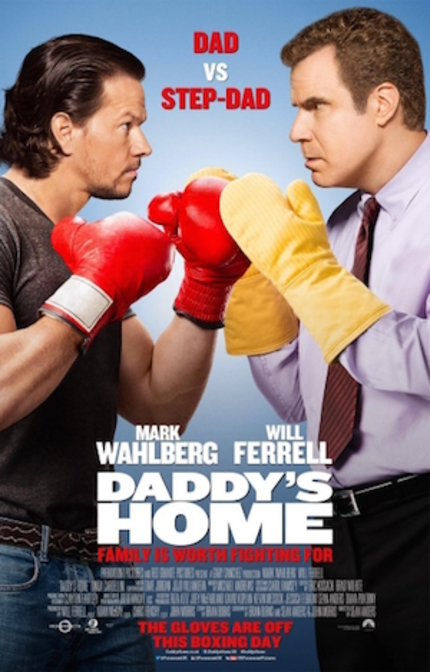 Interview: Mark Wahlberg, Will Ferrell And Sean Anders Talk DADDY'S HOME From The Set