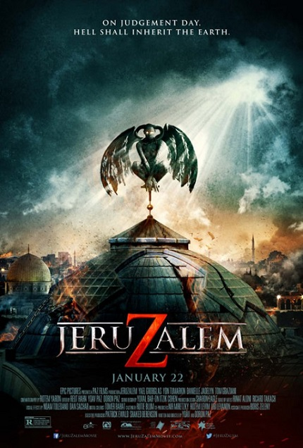 JeruZalem: Horror is Going Virtual as Sequel Gets The Green Light