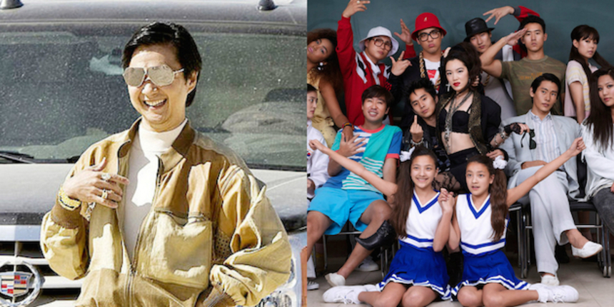 Interview: Ken Jeong On Why SEOUL SEARCHING Is His Favorite Korean-American Film Of All Time