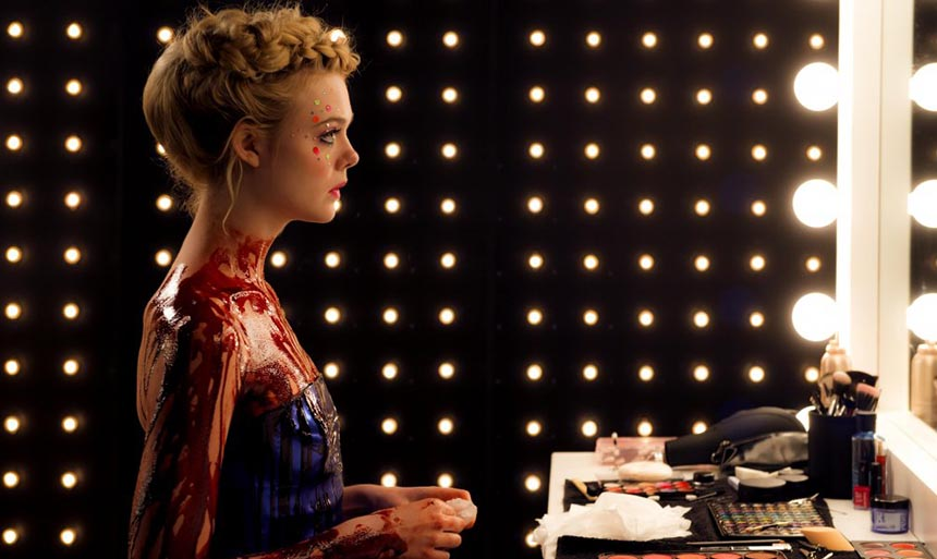 Interview: Nicolas Winding Refn & Elle Fanning Talk THE NEON DEMON and the Art of Rewriting