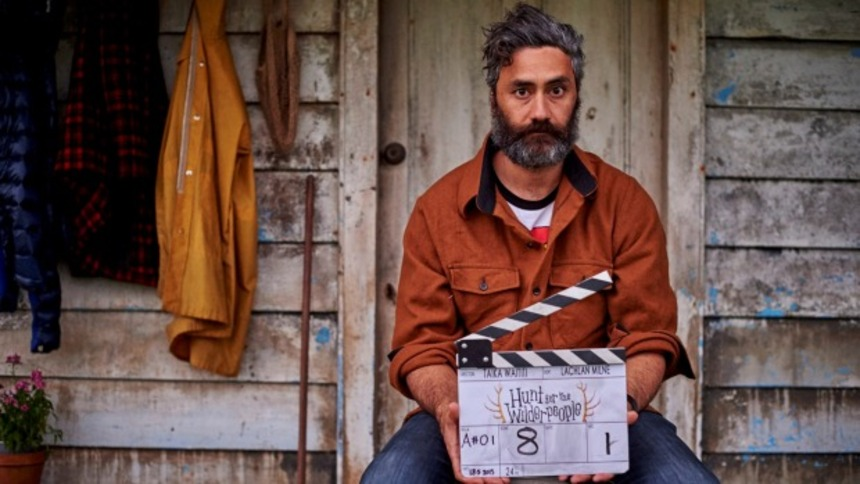 RAGNAROK's Taika Waititi to Co-Write and Direct Pilot of Gilliam's TIME BANDITS Adaptation!