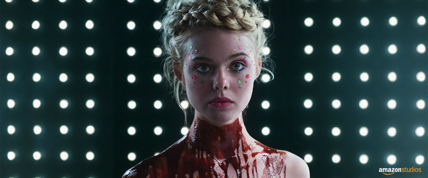 Review: THE NEON DEMON, Beauty Is Fleeting