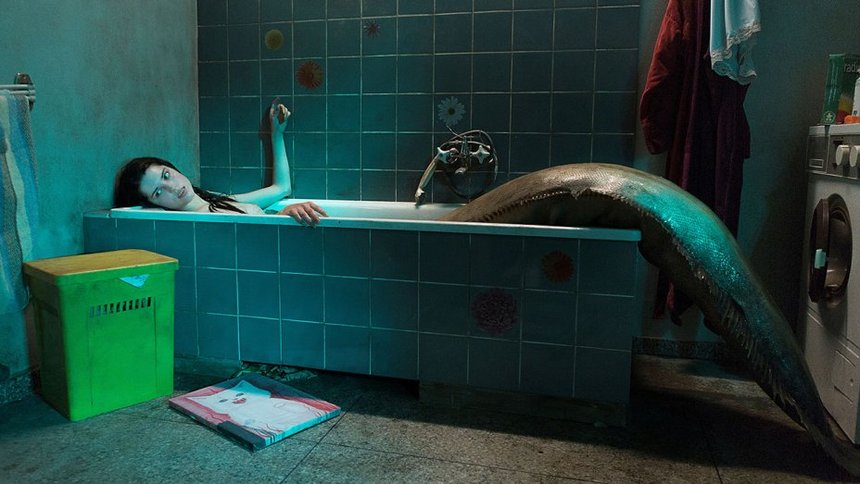 BiFan 2016 Review: THE LURE, The Polish Mermaid Horror-Musical You Never Knew You Wanted