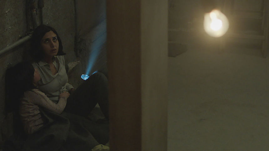 BiFan 2016 Review: UNDER THE SHADOW Scores with Strong Scares and Social Sting