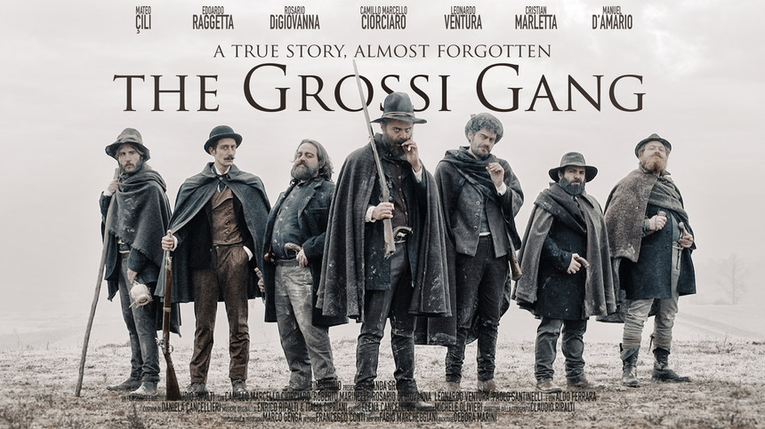 The Grossi Gang: the True Story Sergio Leone Wanted to Tell