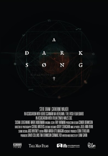 A DARK SONG: Watch The UK Trailer For Liam Gavin's Acclaimed Debut