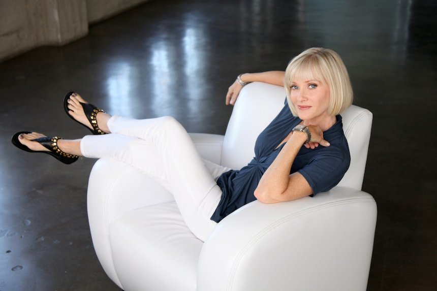 Fantasia 2016 Interview: Barbara Crampton Talks LITTLE SISTER and Upcoming Films