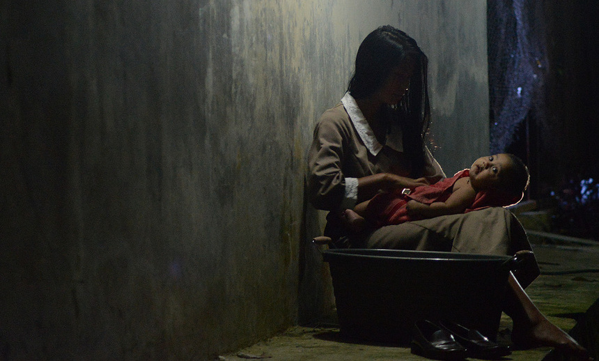 DANUR: Check The Creepy Theatrical Trailer For The Indonesian Horror Film